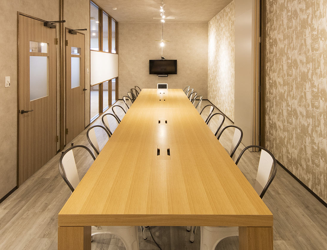 Meeting Room A/B